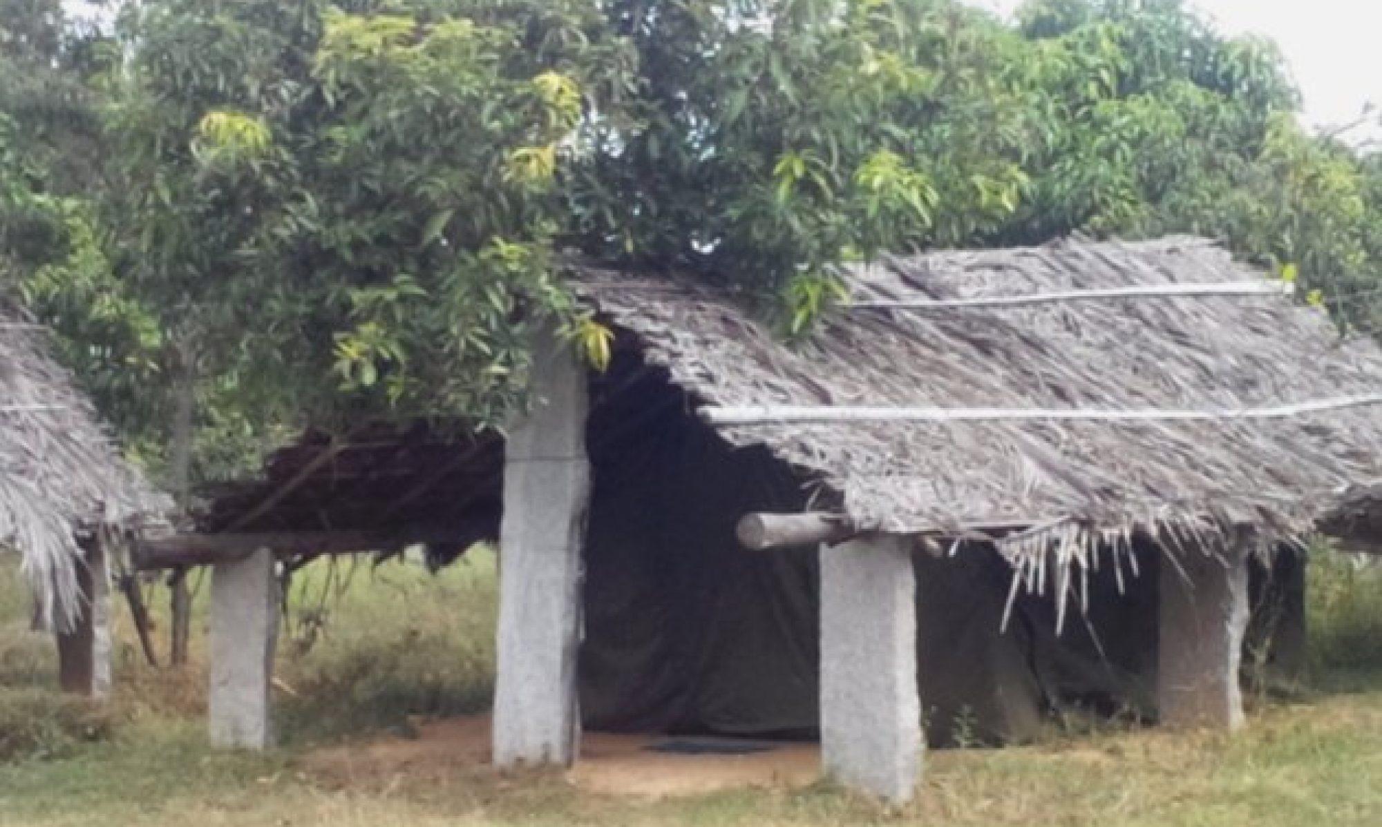 CampLinger, Devarayanadurga Hills